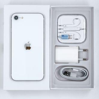 iPhone 8 Plus 64 Go Silver - Grade A